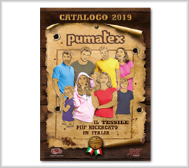 ABBIGLIAMENTO PUMATEX